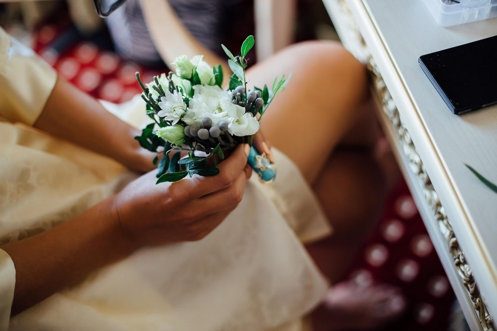 Star attraction wedding